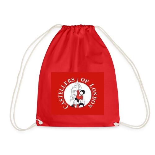 CoL - Drawstring Bag