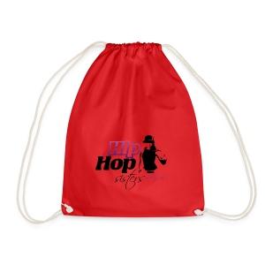 HIP HOP DISTERS - Mochila saco