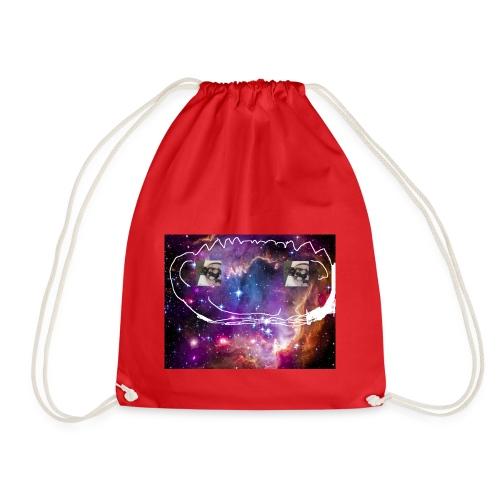 IYBD accesaries - Drawstring Bag
