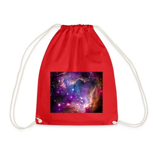 galaxy - Drawstring Bag