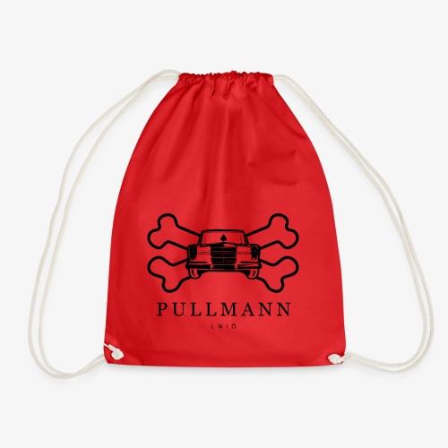 Pullmann - Turnbeutel
