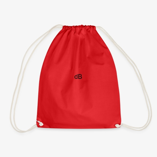 dB DAVID B. - Sacca sportiva
