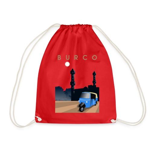 Burco - Drawstring Bag