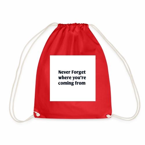 Logopit 1535914018643 - Drawstring Bag
