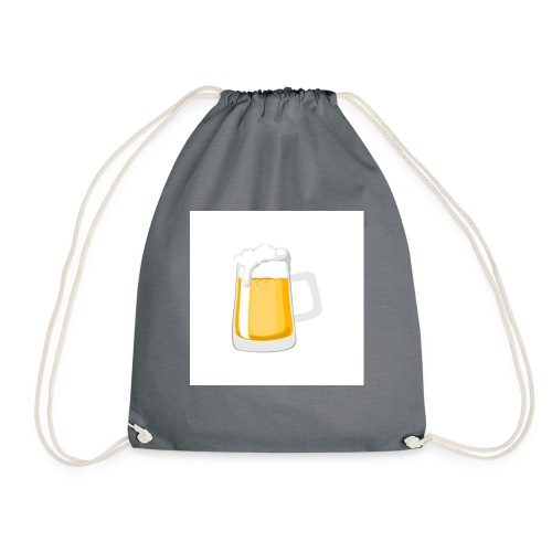 1 drink - Drawstring Bag