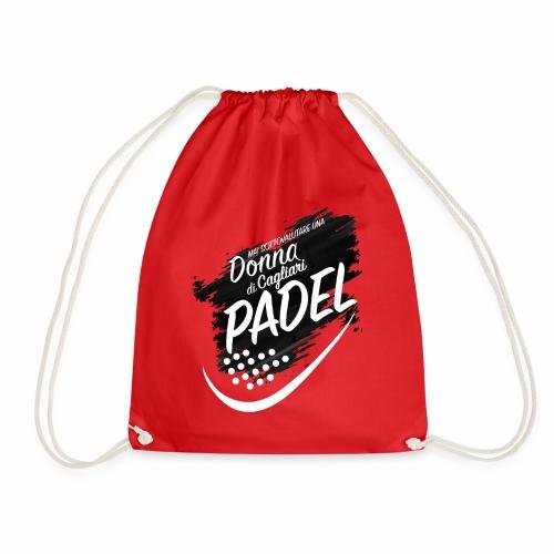Padel Cagliari - Sacca sportiva