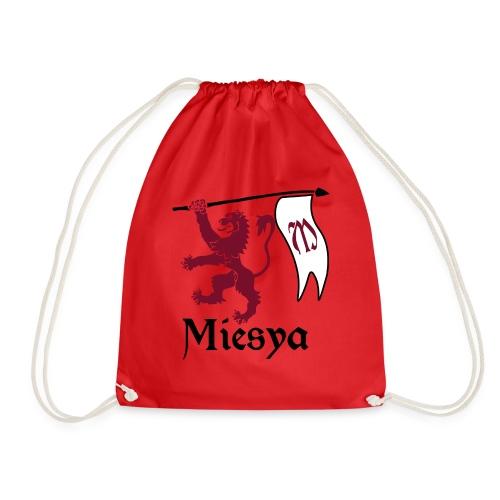 Miesya Shirt Man - Gymtas