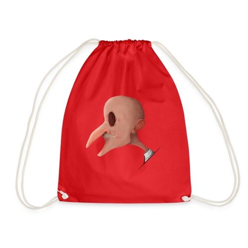 Finito - Head T-Shirt - Drawstring Bag