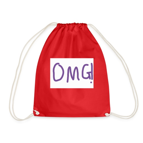 media share 0 02 04 0486daeef707c05874dccdd4802f2a - Drawstring Bag