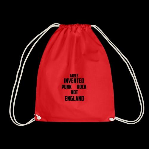 GIRLS - Drawstring Bag