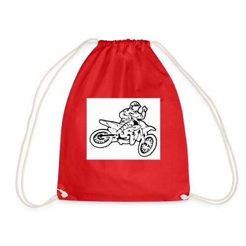 moto l k - Sac de sport léger