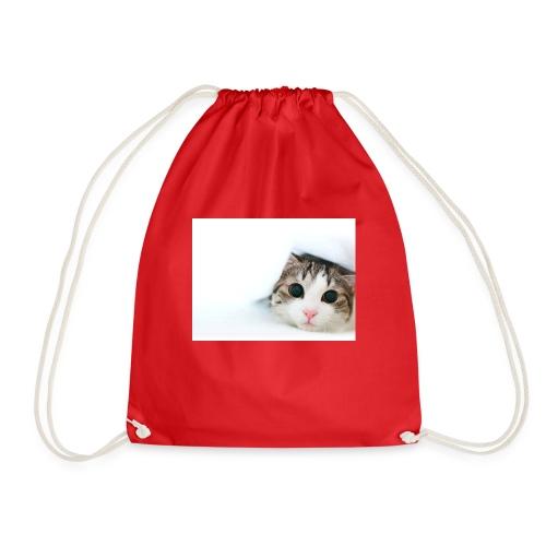 cat - Gymnastikpåse