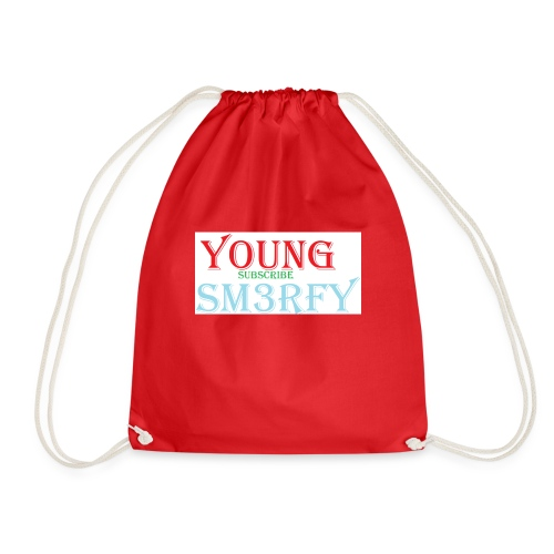 YOUNG SM3RFY - Gymtas