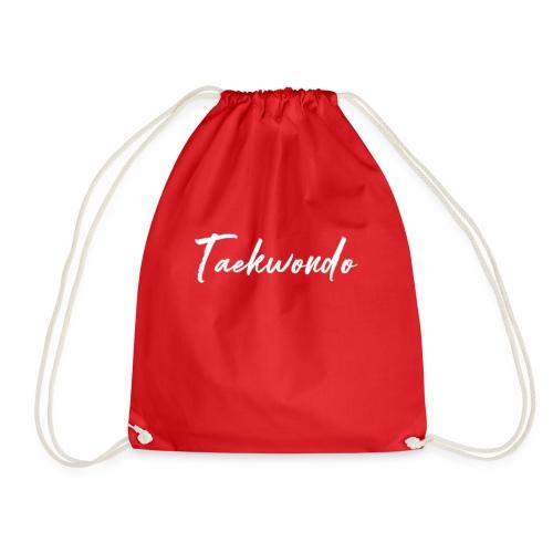 Taekwondo - Sac de sport léger