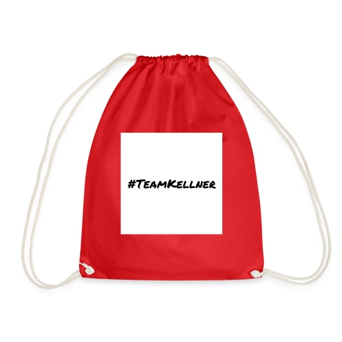 #Teamkellner - Turnbeutel