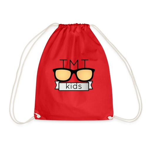 TMT Too Much Talent 09/17 - Drawstring Bag