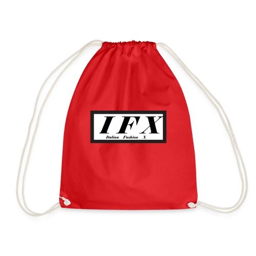 Logo Hoodie 2[IFX] - Turnbeutel