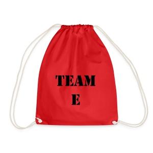 Team E - Gymnastikpåse