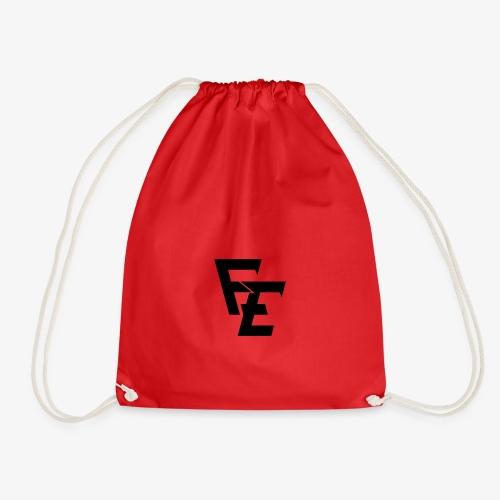 FE logo - Drawstring Bag