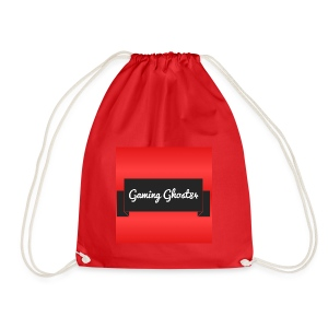 GG84 second logo - Drawstring Bag