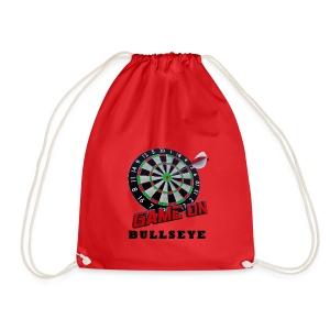 Darts Bullseye Game on - Gymtas