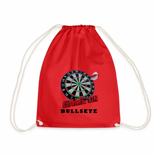 Darts Bullseye Game on - Gymtas