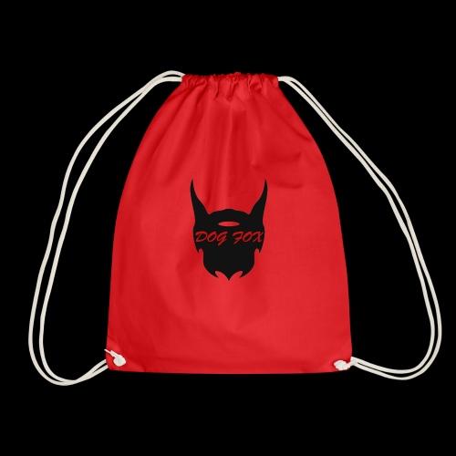 Dogfox Devil - Turnbeutel