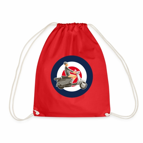 Scooter girl - Sac de sport léger
