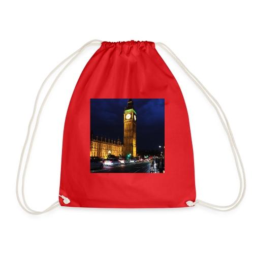 Big Ben - Drawstring Bag