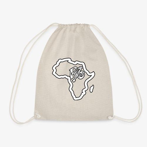 afrika pictogram - Gymtas
