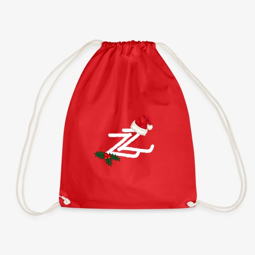 Zip Zap Christmas Merch - Gymbag