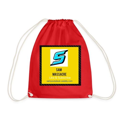 kunihbihb - Drawstring Bag