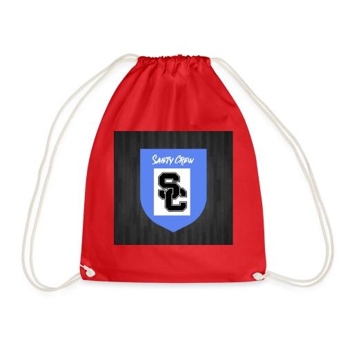 Safety Crew Merch - Drawstring Bag