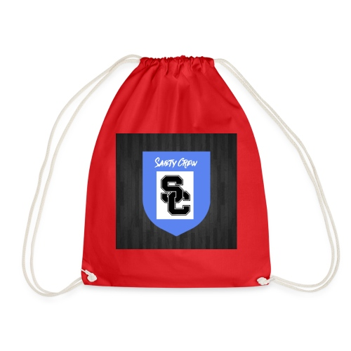 Safety Crew Merch - Drawstring Bag