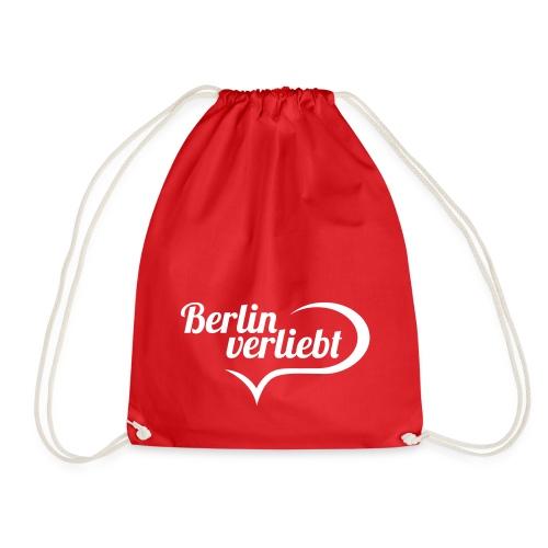 Berlin verliebt - Turnbeutel