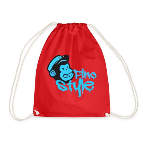 Pino style - Mochila saco