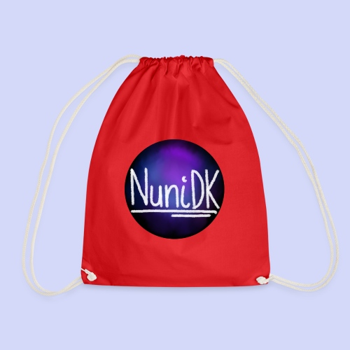 Galaxy shade, NuniDK collection - female top - Sportstaske