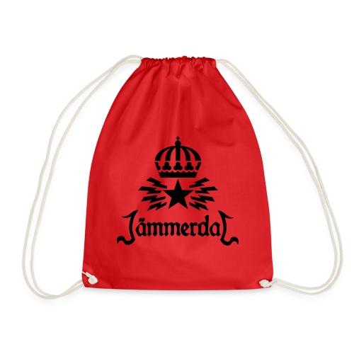 Jämmerdal - Rockverket - Gymnastikpåse