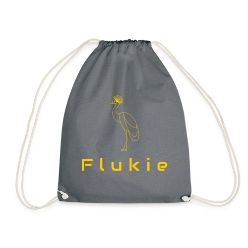 Original on Transparent - Drawstring Bag