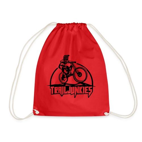 Trailjunkies Downhill - Turnbeutel