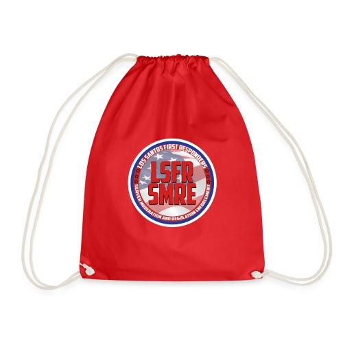ADMIN CAP - Drawstring Bag