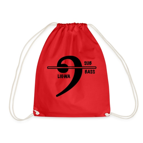 LIGWA SUB BASS - Drawstring Bag
