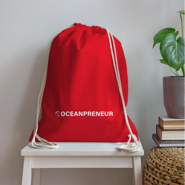 oceanpreneuer white