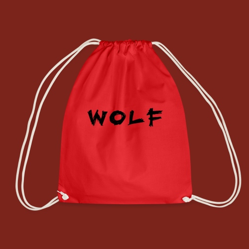 Wolf Font png - Gymtas