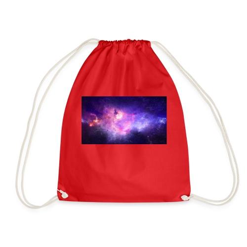 galaxy - Gymbag