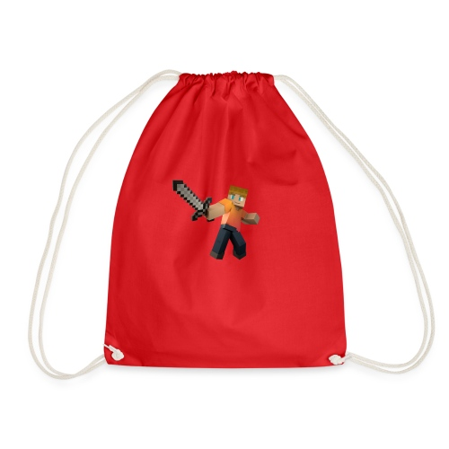 Fighter - Drawstring Bag