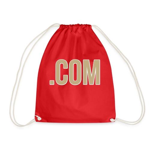 .COM - Drawstring Bag