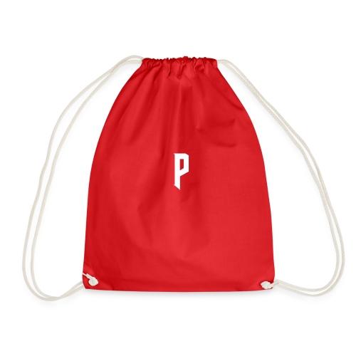 PULSE LOGO T-SHIRT - Drawstring Bag