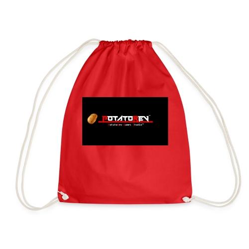 potatorev - Drawstring Bag