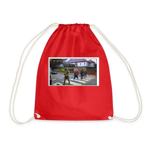 Shabbey road - Drawstring Bag
